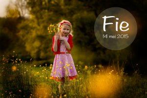 fotograaf Brakel lentefeest communie